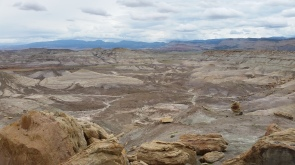 Mussentuchit Formation, Utah